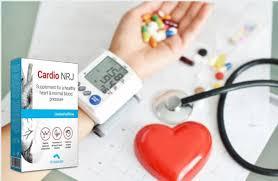 Cardio nrj - para hipertensão -  Encomendar - farmacia - preço