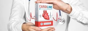 Cardiline - para hipertensão - como usar - Encomendar - farmacia