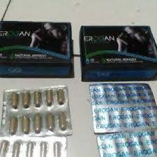 Erogan – para potência - farmacia – capsule – Amazon