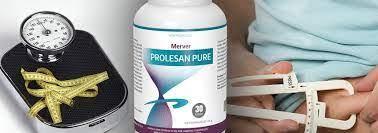 Prolesan Pure – Portugal – preço – capsule