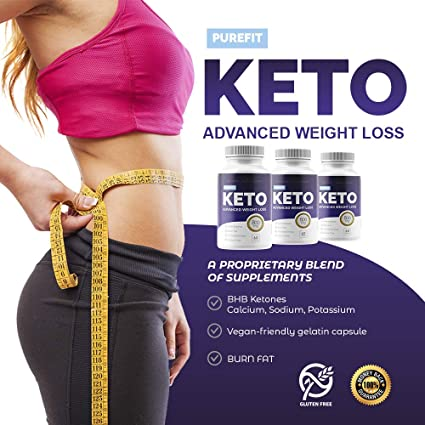 Purefit Keto – para emagrecer - Portugal – preço – capsule