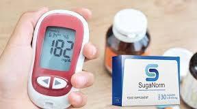 Suganorm – funciona – farmacia – capsule