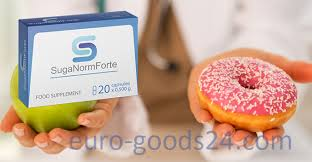 Suganorm – para diabetes - Amazon – preço – como aplicar