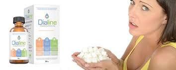 Dialine - para diabetes - farmacia - forum - capsule