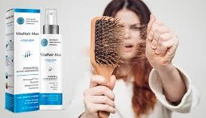 Vitahair max - crescimento do cabelo  - como usar - Encomendar - farmacia
