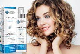 Vitahair max - preço - pomada - como aplicar