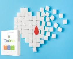 Dialine - para diabetes - como usar - Portugal  - creme