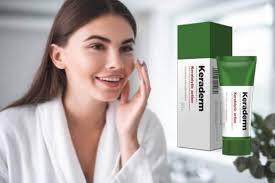 Keraderm - capsule - como aplicar  - farmacia