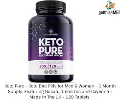 Keto pure  - para emagrecer  - forum - como usar - capsule