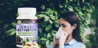 Immuno activator - Encomendar - como usar - preço