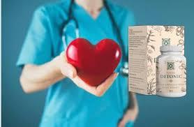 Detonic - para hipertensão - como usar - Encomendar - farmacia